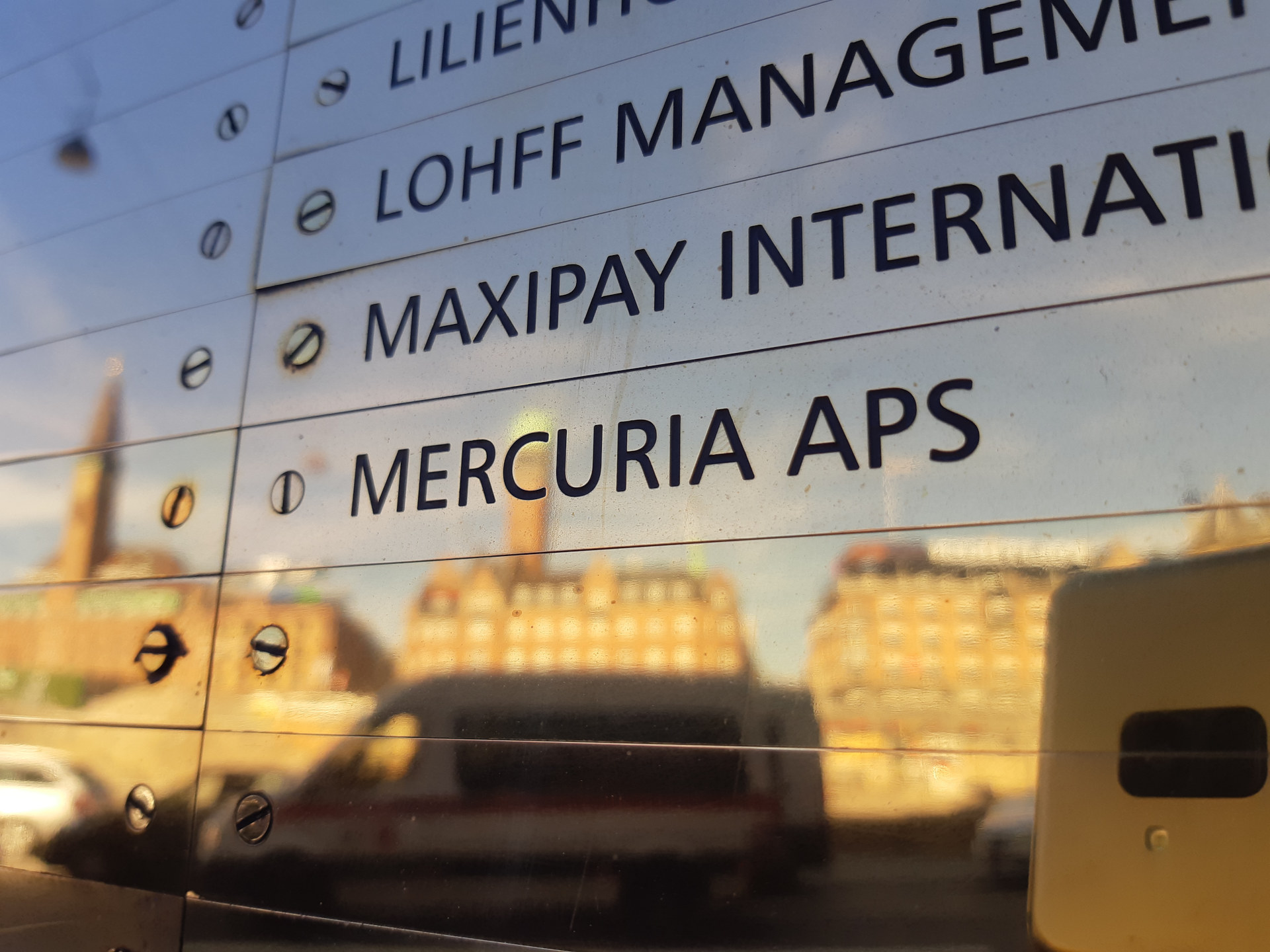 Mercuria is an accounting firm.